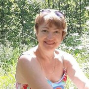 ирина, 57, г.Ивантеевка