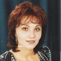 Алина, 50 лет, Скорпион, Москва