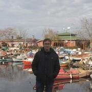 Сергей, 37, г.Вена