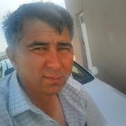 ибадулшаев анвар, 47, г.Кинель