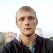 Александр, 23, г.Видное