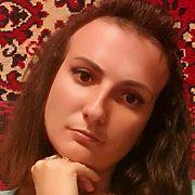 Viki, 30, г.Бокситогорск
