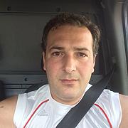 giorgio, 38, г.Мюнхен