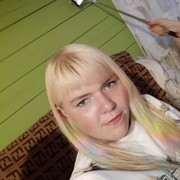 Яна, 21, г.Луга