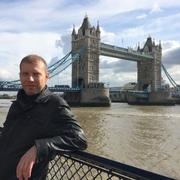 Владимир, 38, г.Москва