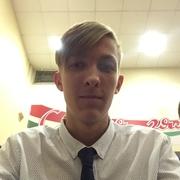 Иван, 18, г.Витебск