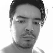 Отабек, 27, г.Ташкент