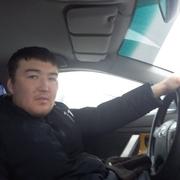 маруф, 27, г.Тобольск