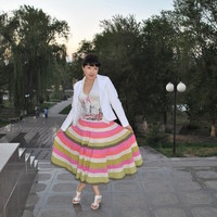 Альмира, 33 года, Стрелец, Екатеринбург