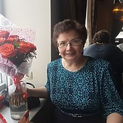 Ирина, 62, г.Северодвинск