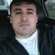 Бабур, 38, г.Бухара