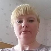 Надежда, 44, г.Нижние Серги