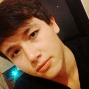 Азим, 20, г.Климовск