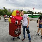 Анатолий Волков, 34, г.Каменск-Уральский