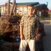 александр, 44, г.Гурьевск