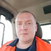 Александр, 34 года, Весы, Архангельск
