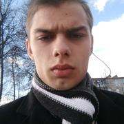 Владислав, 24, г.Балабаново