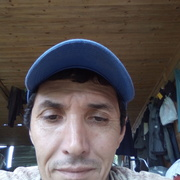 зафар, 45, г.Ивантеевка