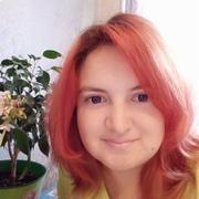 Елена Филиппова, 27, г.Чебоксары