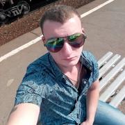 Ваня Москвин, 22, г.Шатура