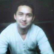 саша, 37, г.Йошкар-Ола
