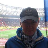 Малыш, 33 года, Лев, Санкт-Петербург