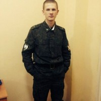 Анатолий, 27 лет, Близнецы, Москва