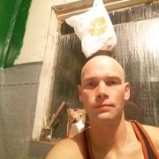 Денис Сластников, 32, г.Ханты-Мансийск