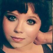 Диана, 19, г.Гурьевск