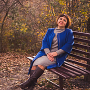 Татьяна, 43, г.Ставрополь