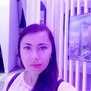 Кристина, 37, г.Серпухов
