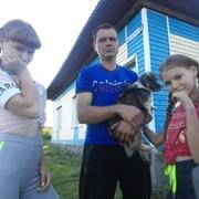 Михаил, 41, г.Барнаул