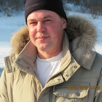 Андрей, 39 лет, Телец, Южно-Сахалинск