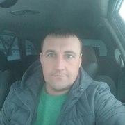 Владимир, 39, г.Железногорск