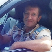 Александр Кричко, 63, г.Гурьевск