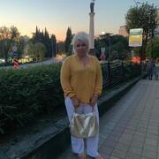Зинаида, 55, г.Комсомольск-на-Амуре