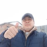 Azam, 35, г.Ленинск-Кузнецкий