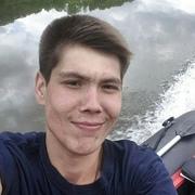 Константин, 27, г.Ханты-Мансийск