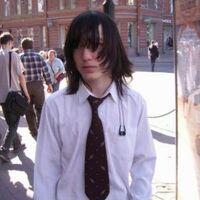Ska-Ed, 33 года, Весы, Санкт-Петербург