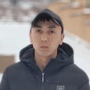 Талгат, 30, г.Усть-Каменогорск
