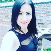 Silviea, 30, г.Лондон