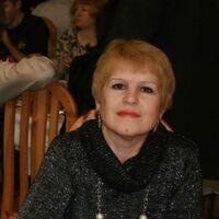Наташа, 62 года, Дева, Санкт-Петербург