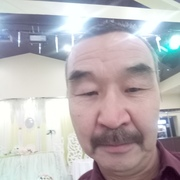 Алексей, 52, г.Кызыл