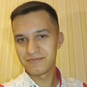 Денис, 22, г.Калининград