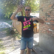Павел, 31, г.Прилуки