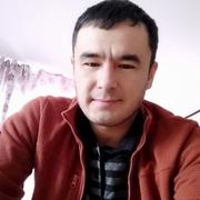 санчо, 33, г.Симферополь