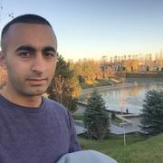 Хасан, 27, г.Самарканд
