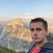 Павел, 32, г.Ньюарк