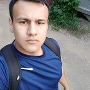 Азиз, 24, г.Ивантеевка