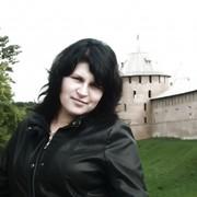 Екатерина, 37, г.Сольцы